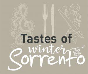 Tastes of Winter Sorrento